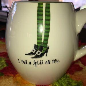 Rae Dunn 'I put a spell on you' Mug